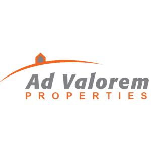 Ad Valorem Properties