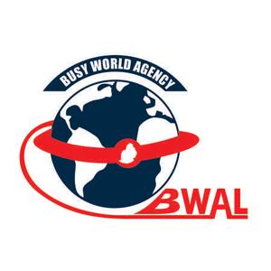 Busyworld Agency Ltd
